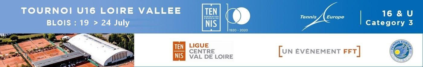 Tournoi Loire Vallée